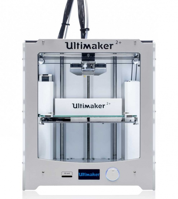 Ultimaker 2+ Tech Labs India