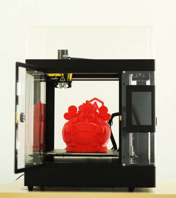 Raise 3D N2 3D Printer in India