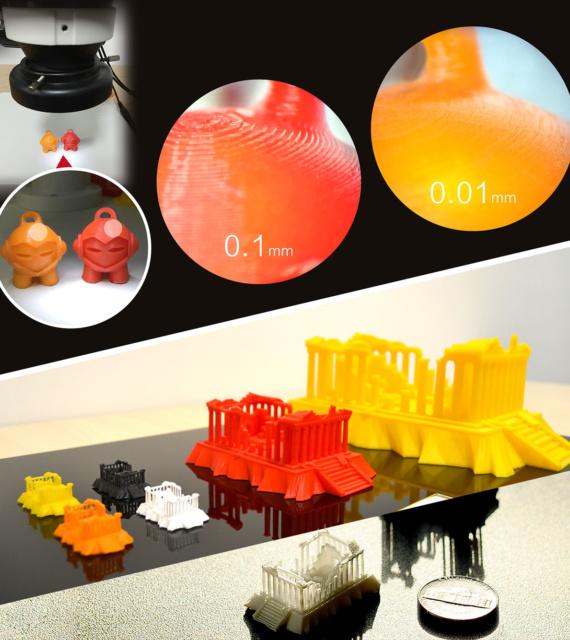 Raise 3D N2 3D Printer in India