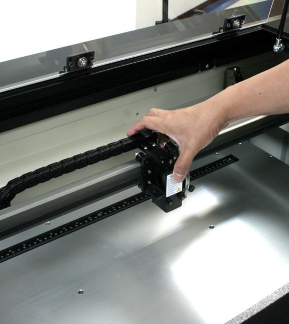 Laser Cutting Machine India