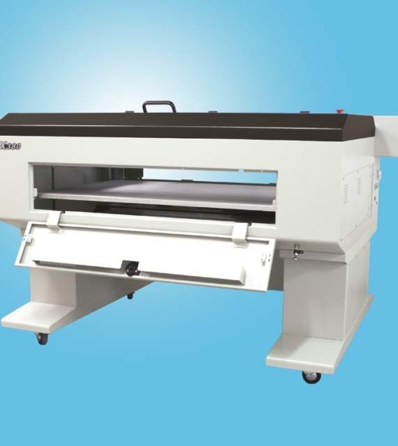 Laser Cutting Machine India