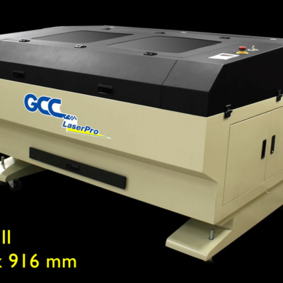 GCC Laser Cutter