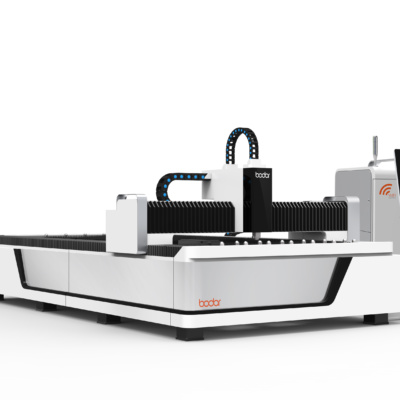 F series: Fiber Laser Metal Cutting Machine.
