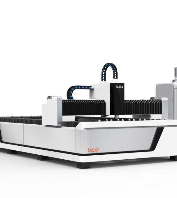 F series: Fiber Laser Metal Cutting Machine.