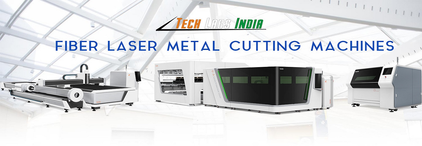 Laser Metal Cutting Machines India