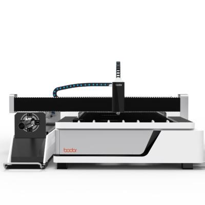 Pipe Cutting Laser Machine-F Series