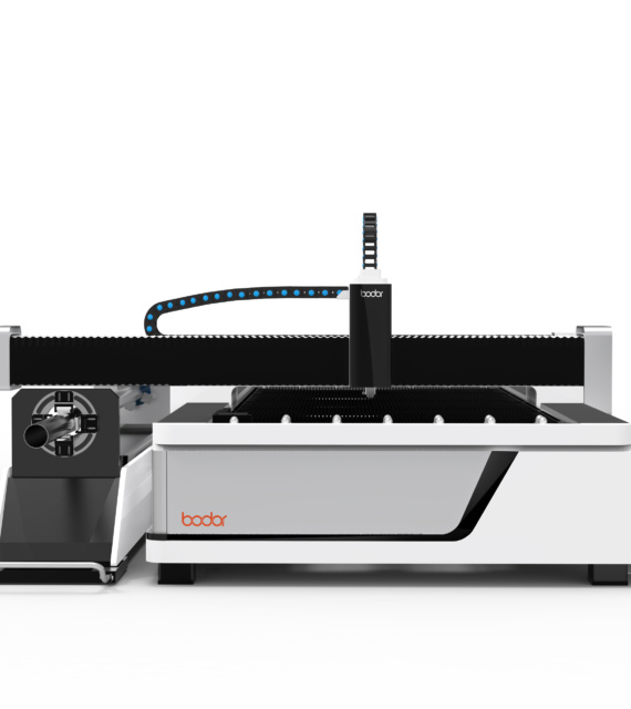 Pipe Cutting Laser Machine-F Series
