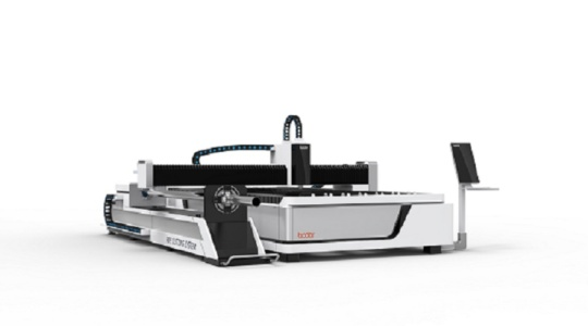 Laser Metal Cutting Machine in Delhi