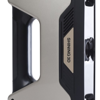Einscan Pro Plus 3D Scanner In India