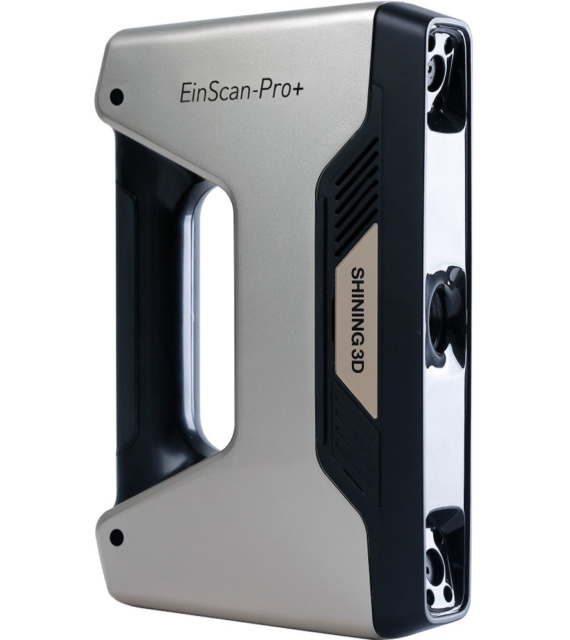 Einscan Pro 3D Scanner In India